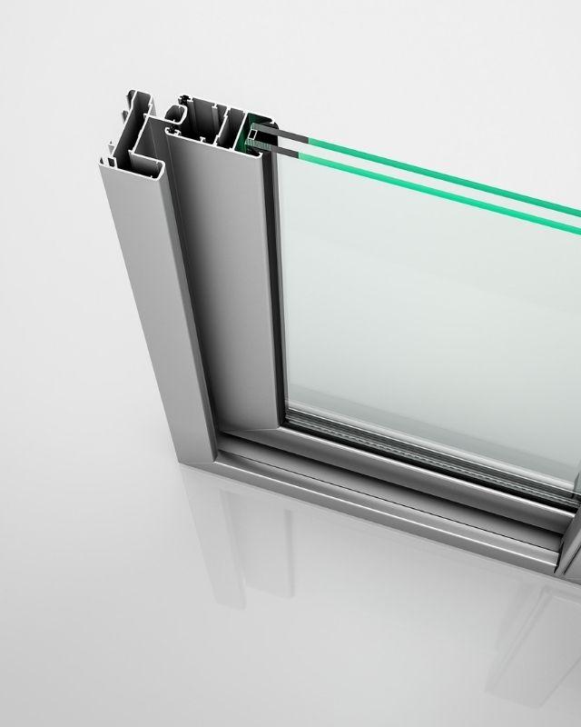 Graham Aluminium systems in Malta offer the best insulation featuers