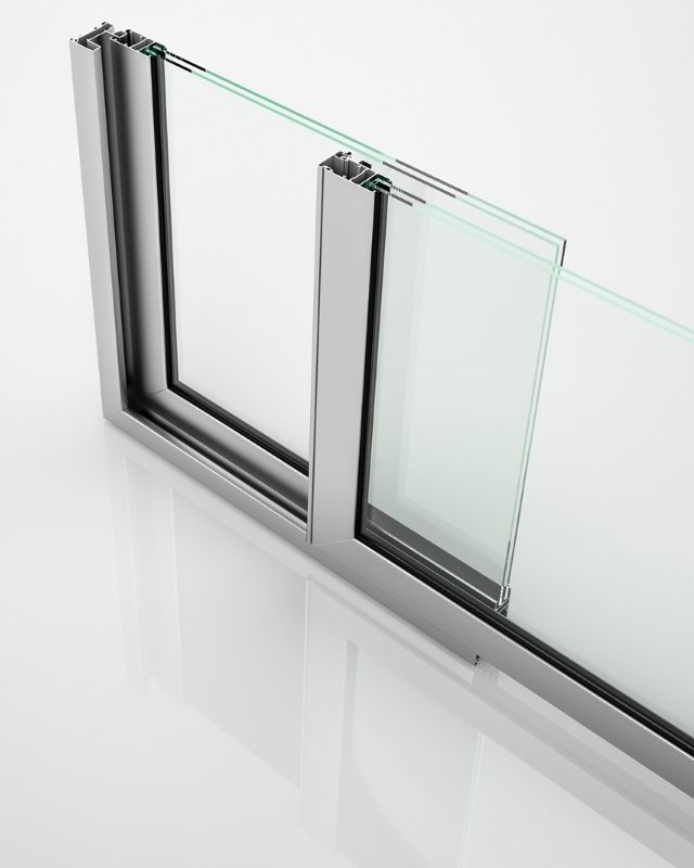 The Export Material is ideal to be used for aluminium doors in malta.