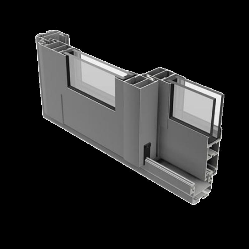 Aluminium systems (2)