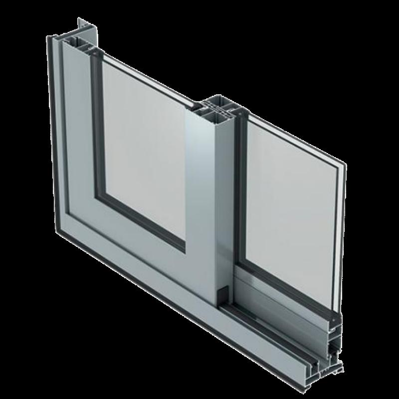 Aluminium systems (3)