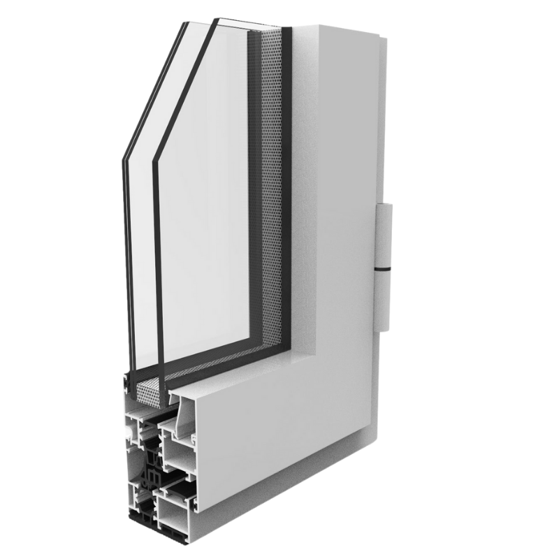 Aluminium systems (7)