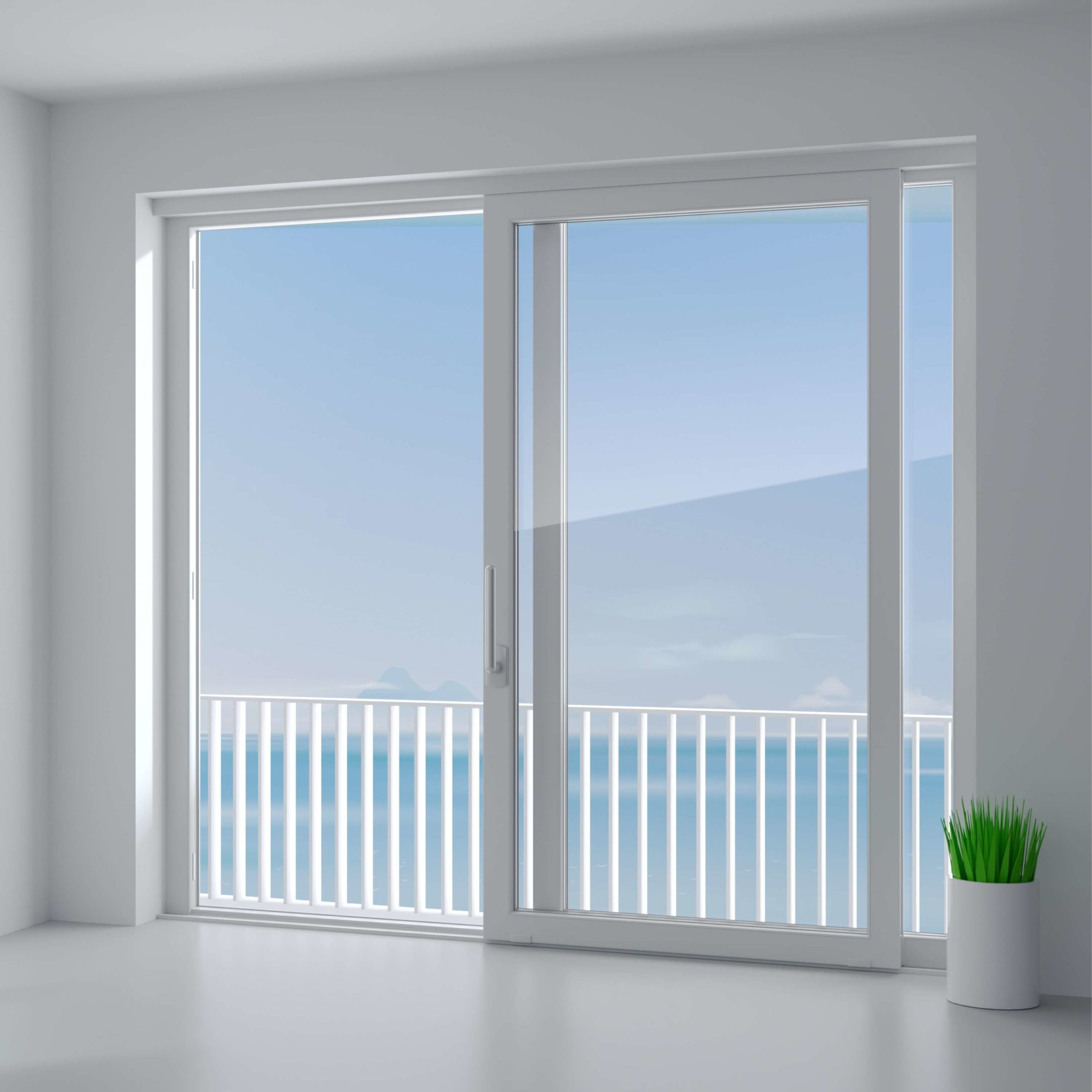 pvc windows and doors available in Malta